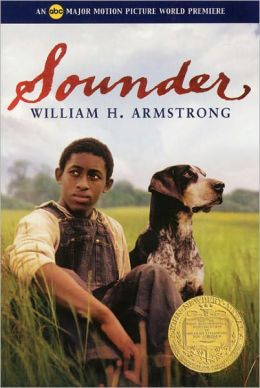 Sounder (Turtleback School & Library Binding Edition)