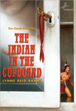 The Indian in the Cupboard (Turtleback School & Library Binding Edition)