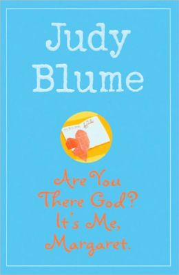 Are You There God? It's Me, Margaret (Turtleback School & Library Binding Edition)