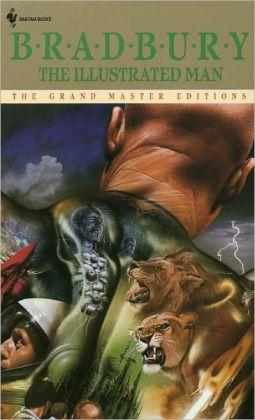 The Illustrated Man (Turtleback School & Library Binding Edition)