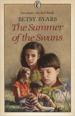 The Summer Of The Swans (Turtleback School & Library Binding Edition)