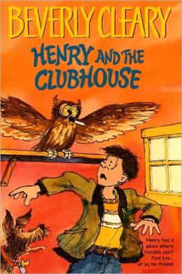 Henry and the Clubhouse (Turtleback School & Library Binding Edition)