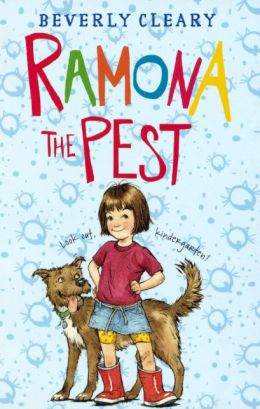 Ramona the Pest (Turtleback School & Library Binding Edition)