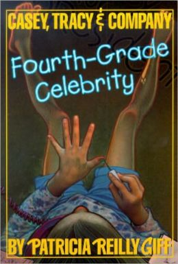Fourth-Grade Celebrity (Turtleback School & Library Binding Edition)