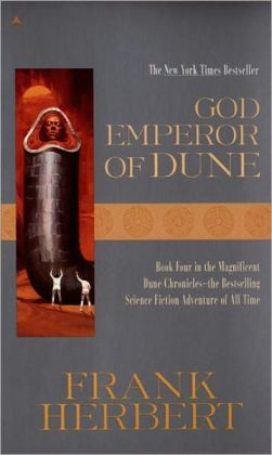 God Emperor of Dune (Turtleback School & Library Binding Edition)