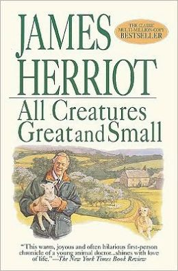 All Creatures Great And Small (Turtleback School & Library Binding Edition)