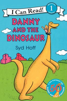 Danny and the Dinosaur (Turtleback School & Library Binding Edition)
