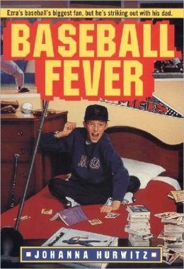 Baseball Fever (Turtleback School & Library Binding Edition)