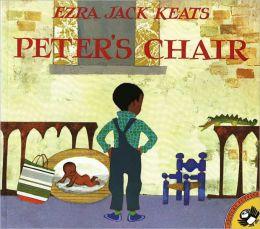 Peter's Chair (Turtleback School & Library Binding Edition)
