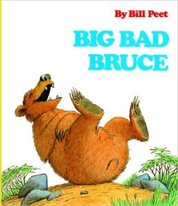 Big Bad Bruce (Turtleback School & Library Binding Edition)