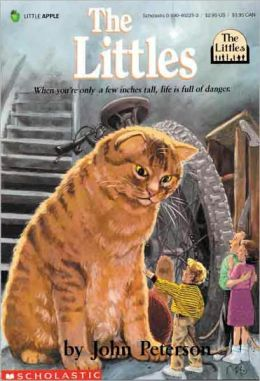 The Littles (Turtleback School & Library Binding Edition)