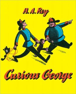 Curious George (Turtleback School & Library Binding Edition)