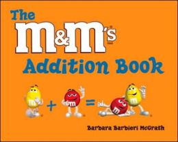 The M&M's Brand Addition Book