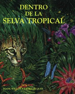Dentro de la Selva Tropical