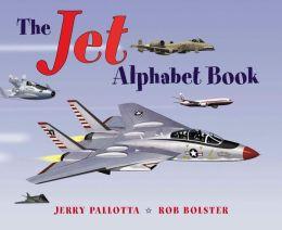 Jet Alphabet