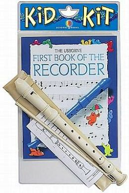 The First Book of the Recorder