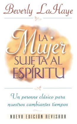 La mujer sujeta al Espíritu