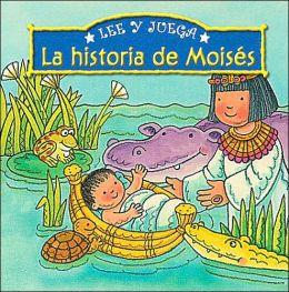 Lee y juega: La historia de Moises