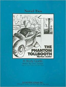The Phantom Tollbooth (Novel-Ties)
