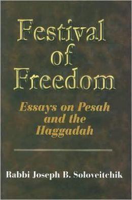 Festival of Freedom