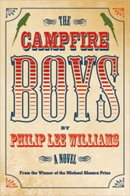The Campfire Boys: A Novel