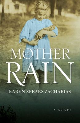 Mother of Rain: A Novel