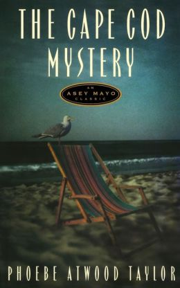 Cape Cod Mystery (An Asey Mayo Cape Cod Mystery)