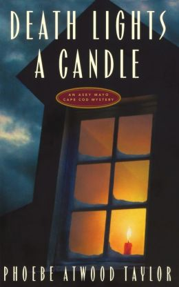 Death Lights a Candle (An Asey Mayo Cape Cod Mystery)