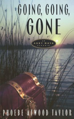 Going, Going, Gone (An Asey Mayo Cape Cod Mystery)
