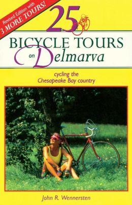 25 Bicycle Tours On Delmarva