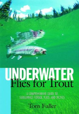 Underwater Flies for Trout: A Comprehensive Guide to Subsurface Forage, Flies, and Tactics