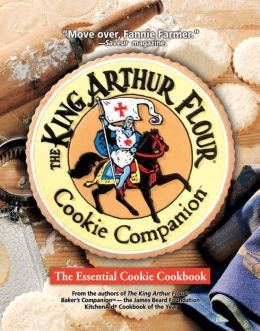 Buy King Arthur Flour Cookie Companion: The Essential Cookie Cookbook