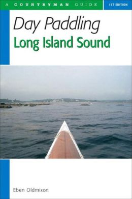 Day Paddling Long Island Sound