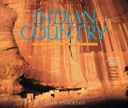 Indian Country: Sacred Ground, Native People