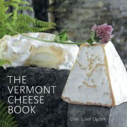 The Vermont Cheese Book