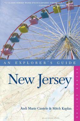 New Jersey: An Explorer's Guide