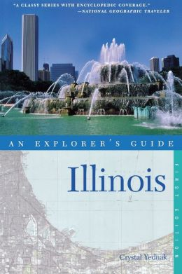 Explorer's Guide Illinois