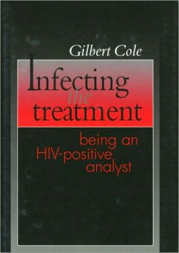 Infecting the Treatment: Being an HIV-Positive Analyst