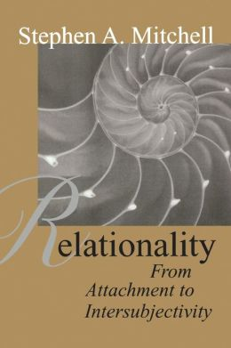 Relationality: From Attachment to Intersubjectivity