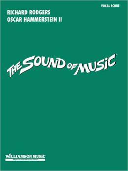 Sound of Music: Vocal Score