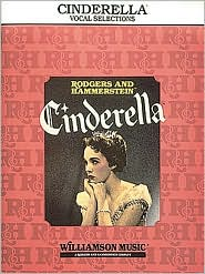 Cinderella - Vocal Selections