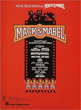 Mack and Mabel: Vocal Selections
