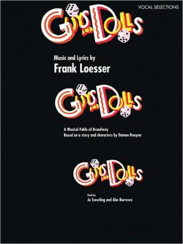Guys and Dolls: Vocal Selections