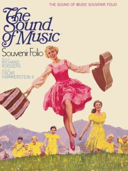 Sound of Music Souvenir Folio