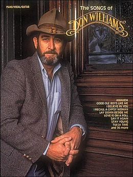 The Songs of Don Williams