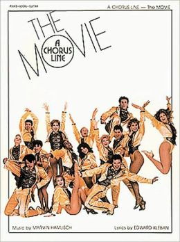 Chorus Line: The Movie