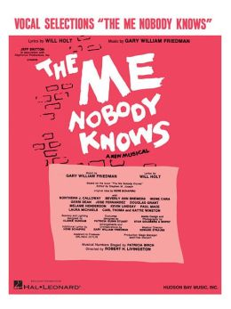 The Me Nobody Knows: Vocal Selections