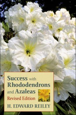 Success with Rhododendrons and Azaleas