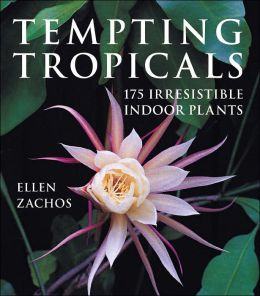 Tempting Tropicals: 175 Irresistible Indoor Plants