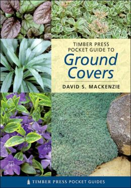 Timber Press Pocket Guide to Ground Covers